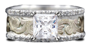 Stunning Solitaire Rings