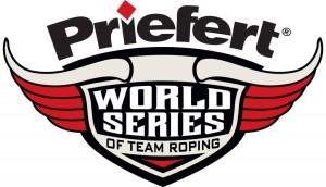 World Series Team Roping